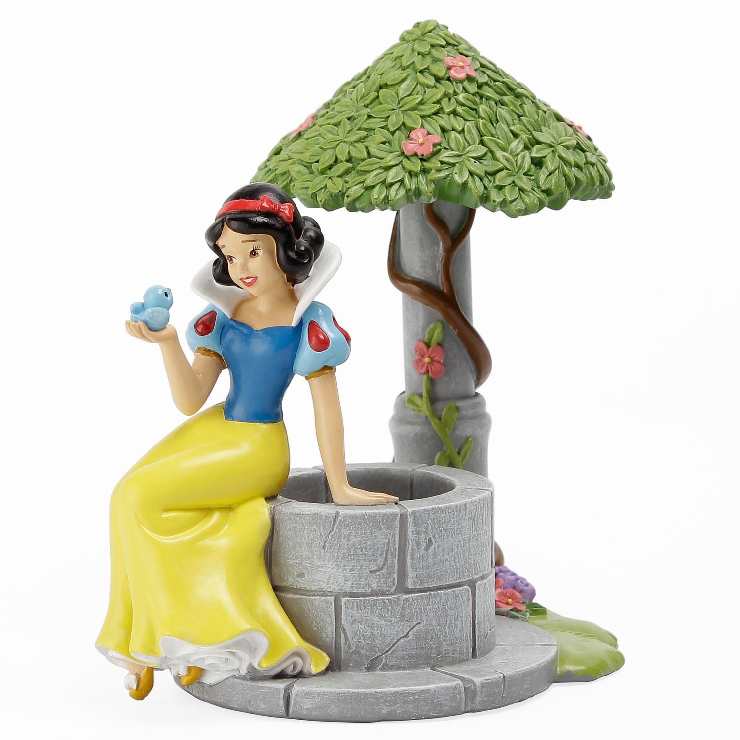 Disney Magical Moments Snow White 'Well Wishes' Figurine - Product number 3424006