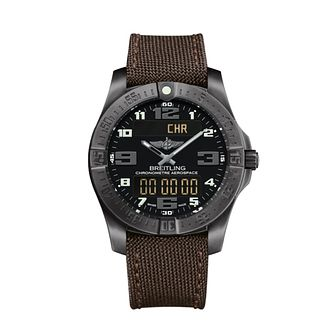 Breitling Professional Aerospace Evo Night Mission Watch - Product number 3427226
