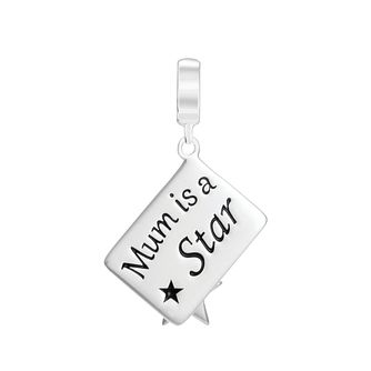 Chamilia Mum is a Star Charm - Product number 3429733