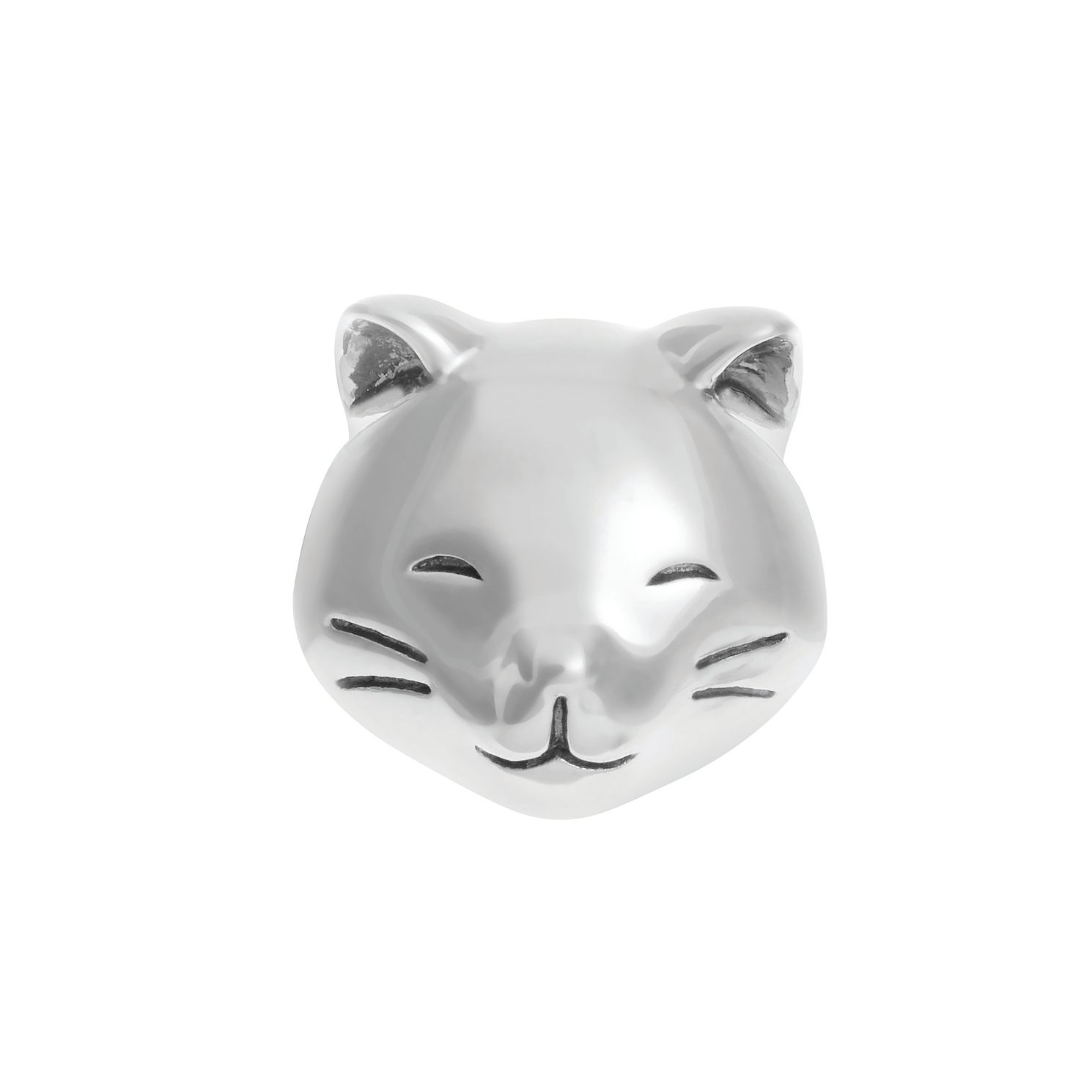 Happy Cat Charm - Product number 3429881