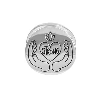 Strong Hands Bead Charm - Product number 3430626