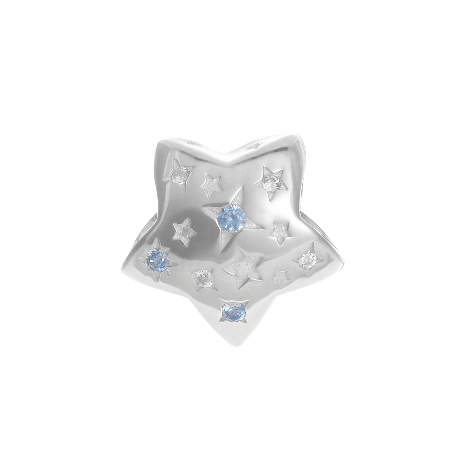 Chamilia Shining Star Charm - Product number 3432394