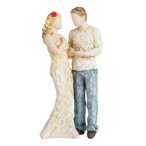 More Than Words The One Figurine - Product number 3432688