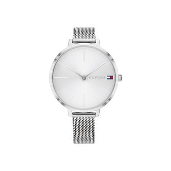 Tommy Hilfiger Project Z Ladies' Bracelet Watch - Product number 3434206
