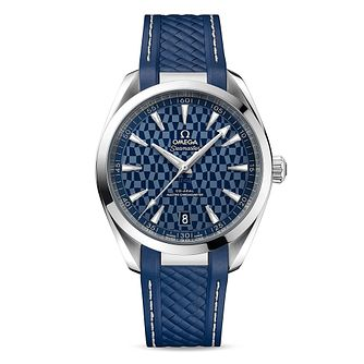 Omega Specialities Tokyo 2020 Limited Edition Watch - Product number 3435091