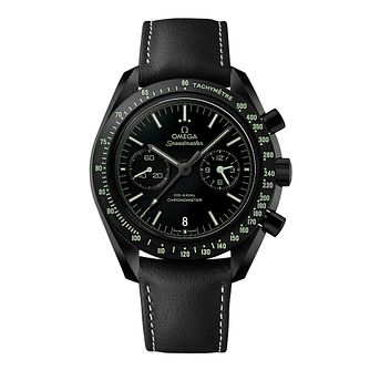 Omega Speedmaster Moonwatch Dark Side of The Moon Watch - Product number 3450813