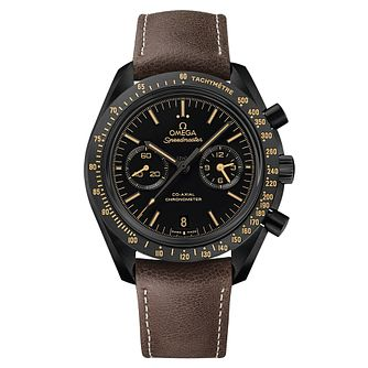 Omega Speedmaster Moonwatch Dark Side of The Moon Watch - Product number 3450821