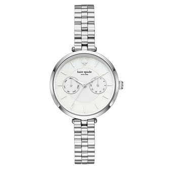 Kate Spade Holland Ladies' Stainless Steel Bracelet Watch - Product number 3466469