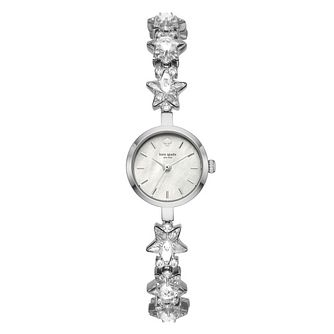Kate Spade Star Ladies' Stainless Steel Bracelet Watch - Product number 3466620