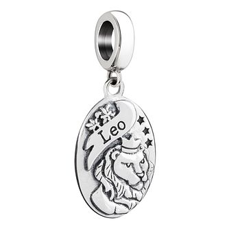 Chamilia Sterling Silver Leo Zodiac Charm - Product number 3472930