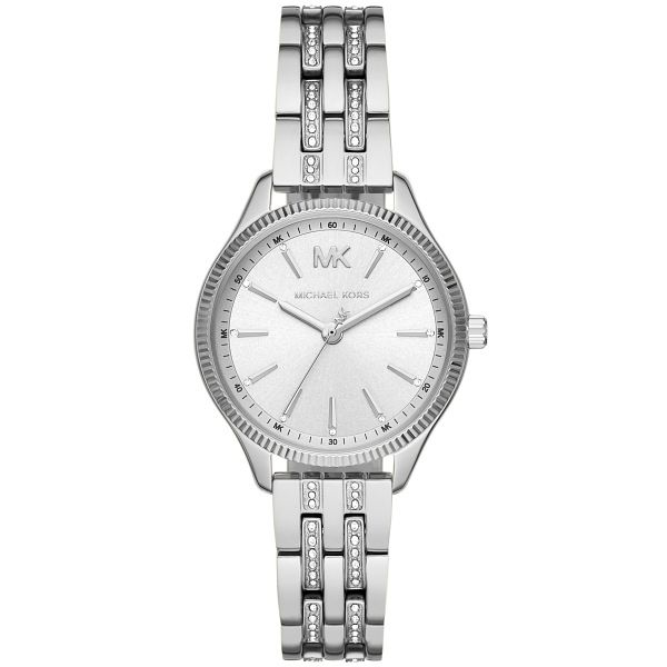 Michael Kors Lexington Stainless Steel Bracelet Watch - Product number 3481069
