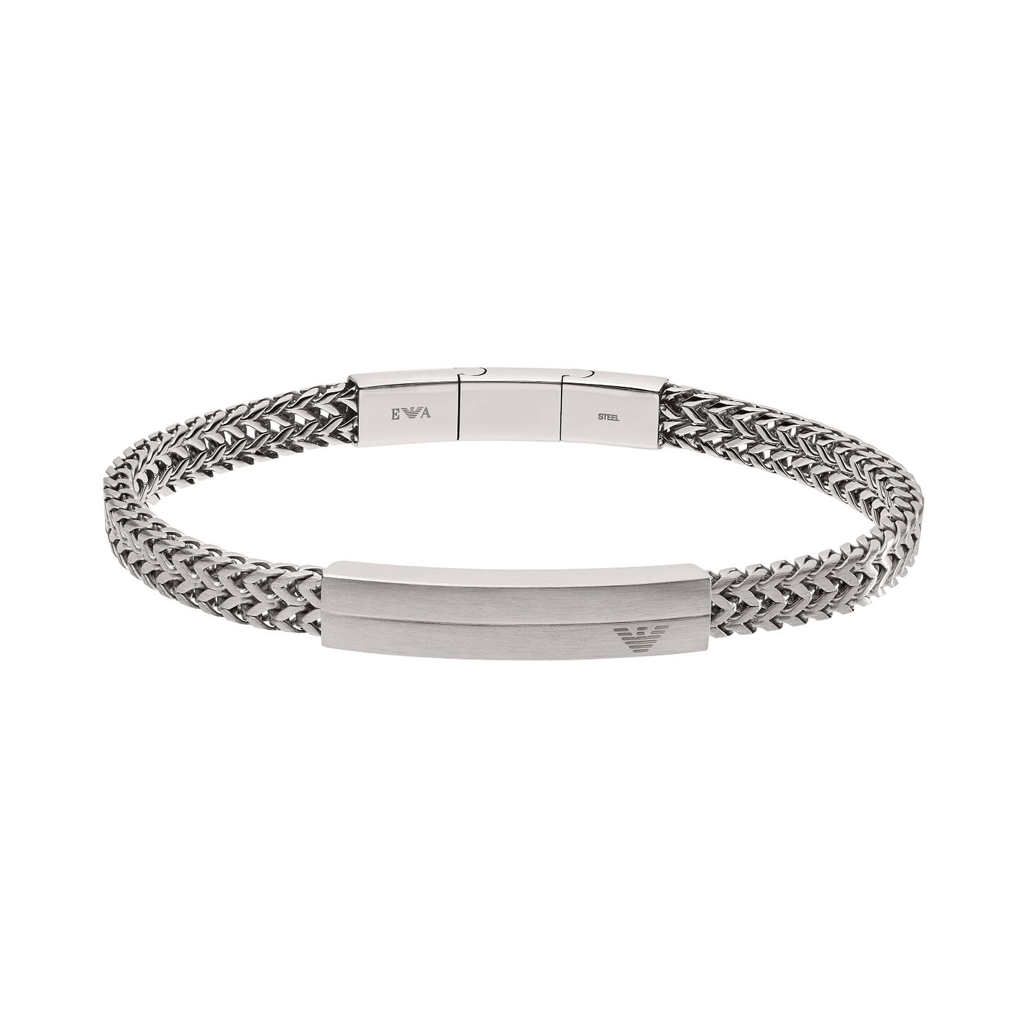 Emporio Armani Men's Stainless Steel Bracelet - Product number 3485951