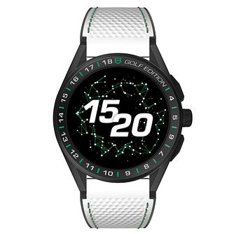 TAG Heuer Connected Golf Edition Smart Watch - Product number 3506924