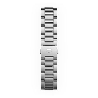 TAG Heuer Connected Stainless Steel Bracelet - Product number 3506932