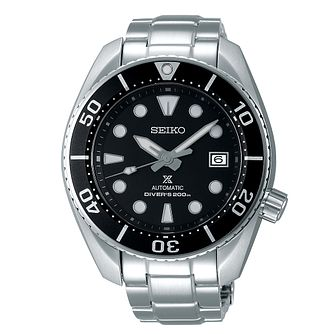 Seiko Prospex Sumo Men's Stainless Steel Bracelet Watch - Product number 3511189