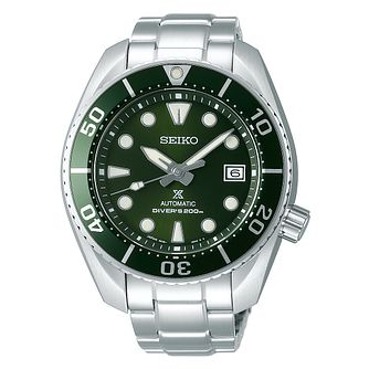 Seiko Prospex Sumo Hulk Men's Stainless Steel Bracelet Watch - Product number 3511227