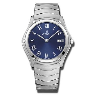 Ebel Sport Classic Men's Stainless Steel Bracelet Watch - Product number 3533840