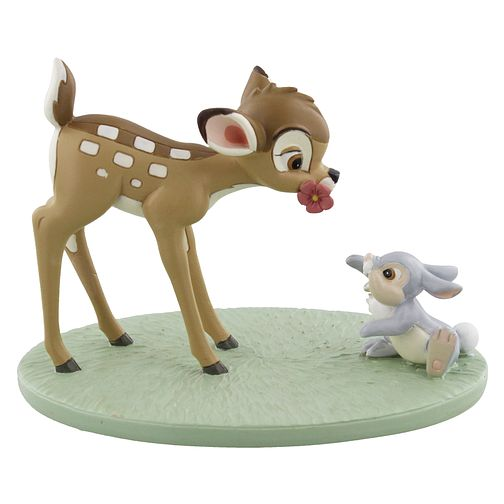 Disney Magical Moments Bambi Special Friends Figurine - Product number 3547299