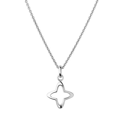 Links of London Ladies' Silver Cutout Pendant - Product number 3589374