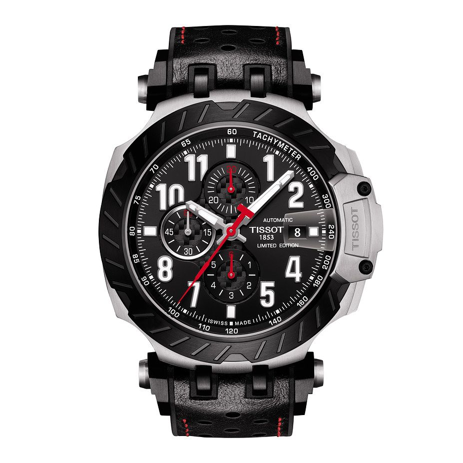 Tissot T-Race MotoGP 2020 Limited Edition Watch - Product number 3597237