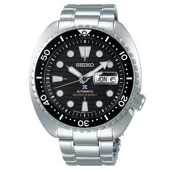 Seiko Prospex Men's Stainless Steel Bracelet Watch - Product number 3597679