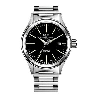 Ball Fireman Enterprise Stainless Steel Bracelet Watch - Product number 3629821