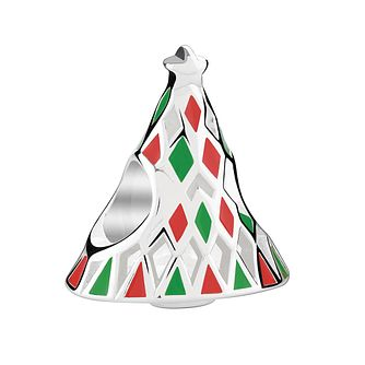 Chamilia Sterling Silver Christmas Tree Bead - Product number 3728080