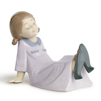 Nao Porcelain Just Like Mum Figurine - Product number 3753778