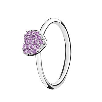 Chamilia Swarovski ZirconiaAffection Stacking Ring XL - Product number 3756270