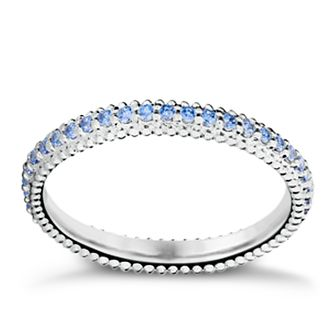 Chamilia Swarovski ZirconiaEternity Stacking Ring XL - Product number 3756327