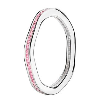 Chamilia Swarovski Zirconia Tranquillity Stacking Ring XL - Product number 3756556