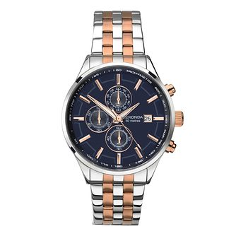 Sekonda Men's Velocity Chronograph Bracelet Watch - Product number 3761169