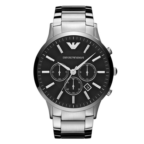 Emporio Armani Men's Stainless Steel Bracelet Watch - Product number 3762009