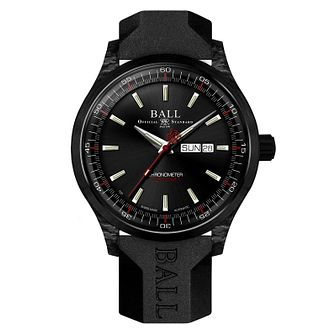 Ball Engineer II Volcano Men's Strap Watch - Product number 3762300