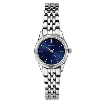 Sekonda Silver Tone Bracelet Watch - Product number 3778029