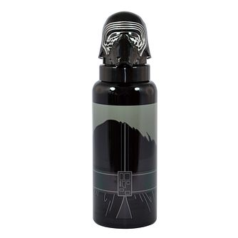 Star Wars Kylo Ren Aluminium Bottle - Product number 3793990