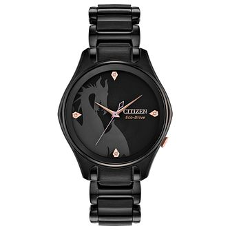 Citizen Disney Villains Maleficent Bracelet Watch - Product number 3804658