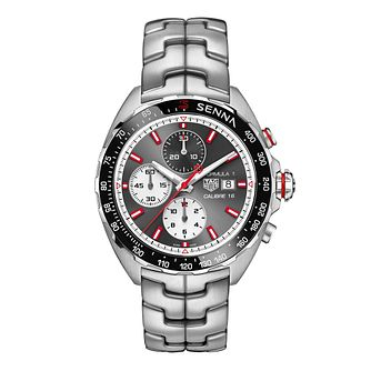 TAG Heuer Formula 1 Senna Limited Edition Men's Watch - Product number 3834905