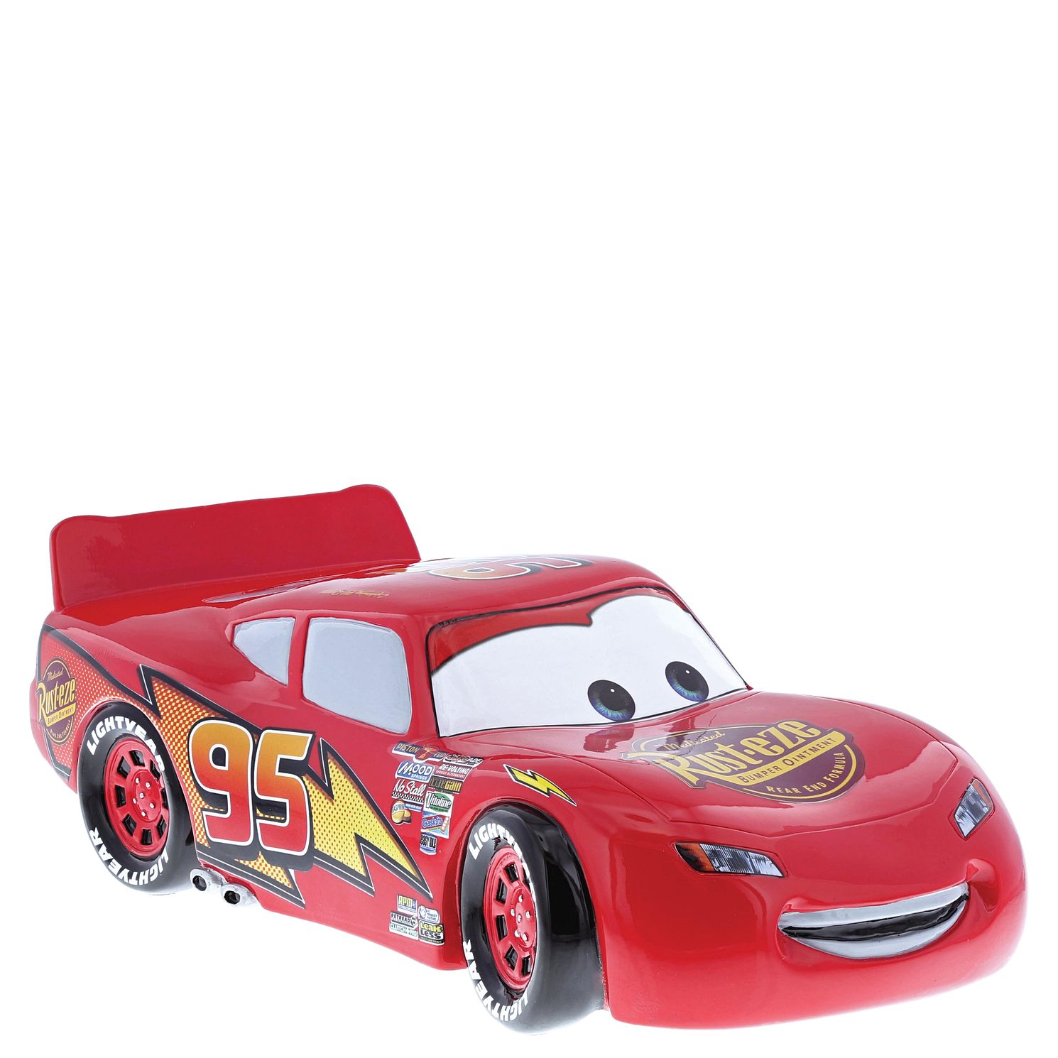 Disney Showcase Cars Lightning McQueen Figurine - Product number 3850730