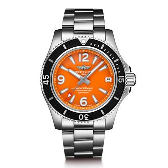 Breitling Superocean Automatic Men's Bracelet Watch - Product number 3863913