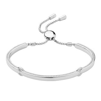 a9f56a25f Links of London Narrative Sterling Silver Bracelet - Product number 3884759