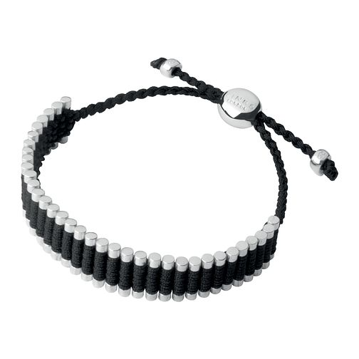 Links of London Sterling Silver Friendship Bracelet - Product number 3888266