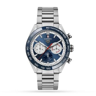 TAG Heuer Carera 160 Years Anniversary Watch - Product number 3888932
