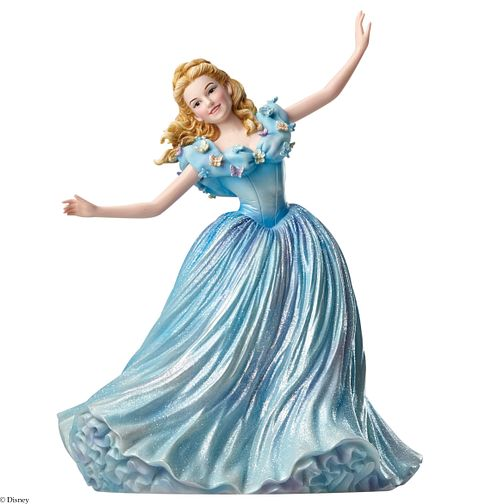 Disney Showcase Live Action Cinderella Figurine - Product number 3930718