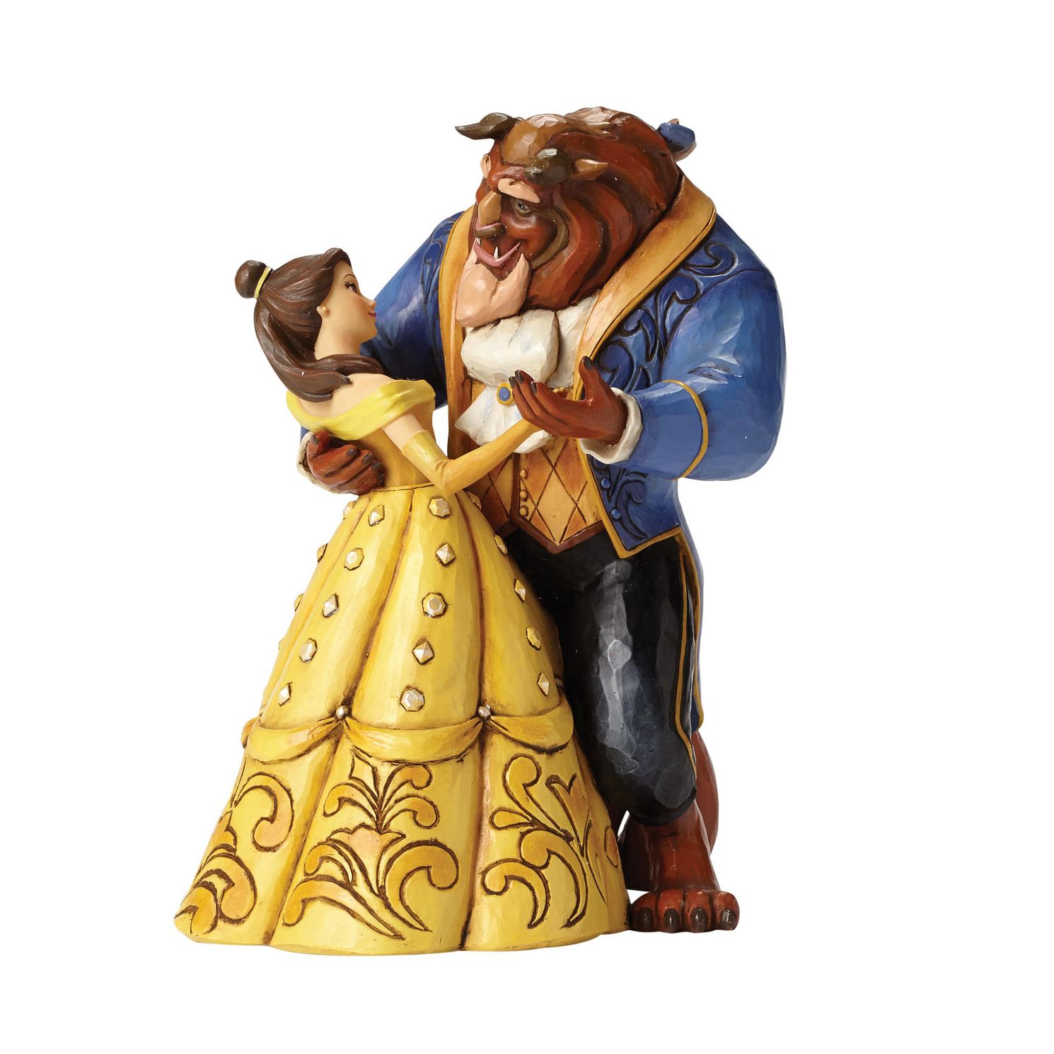 Disney Traditions Beauty And The Beast Dancing Figurine - Product number 3930734