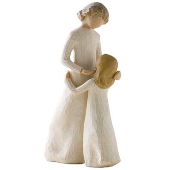 Willow Tree Mother And Daughter Figurine - Product number 3932737