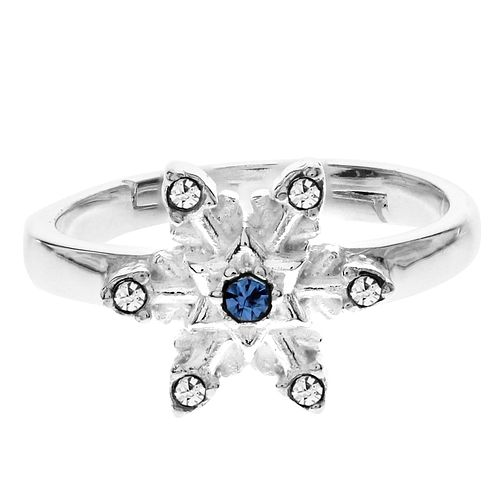 Disney Frozen Children's Snowflake Ring - Product number 3941094