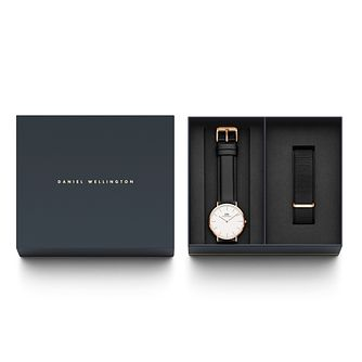Daniel Wellington Classic Sheffield Men's Gift Set - Product number 3956067