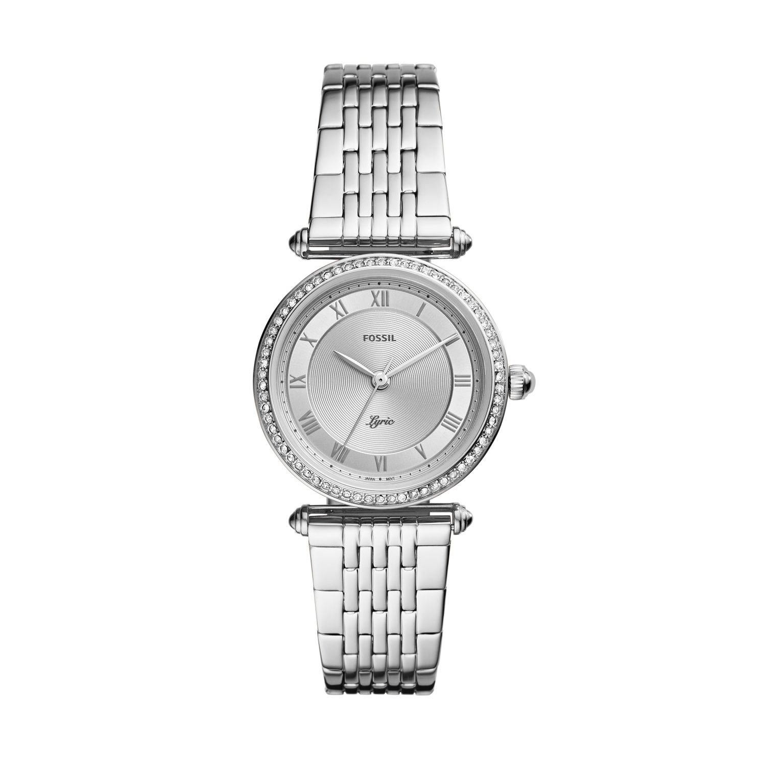 Fossil Ladies' Stainless Steel Bracelet Watch - Product number 4011007