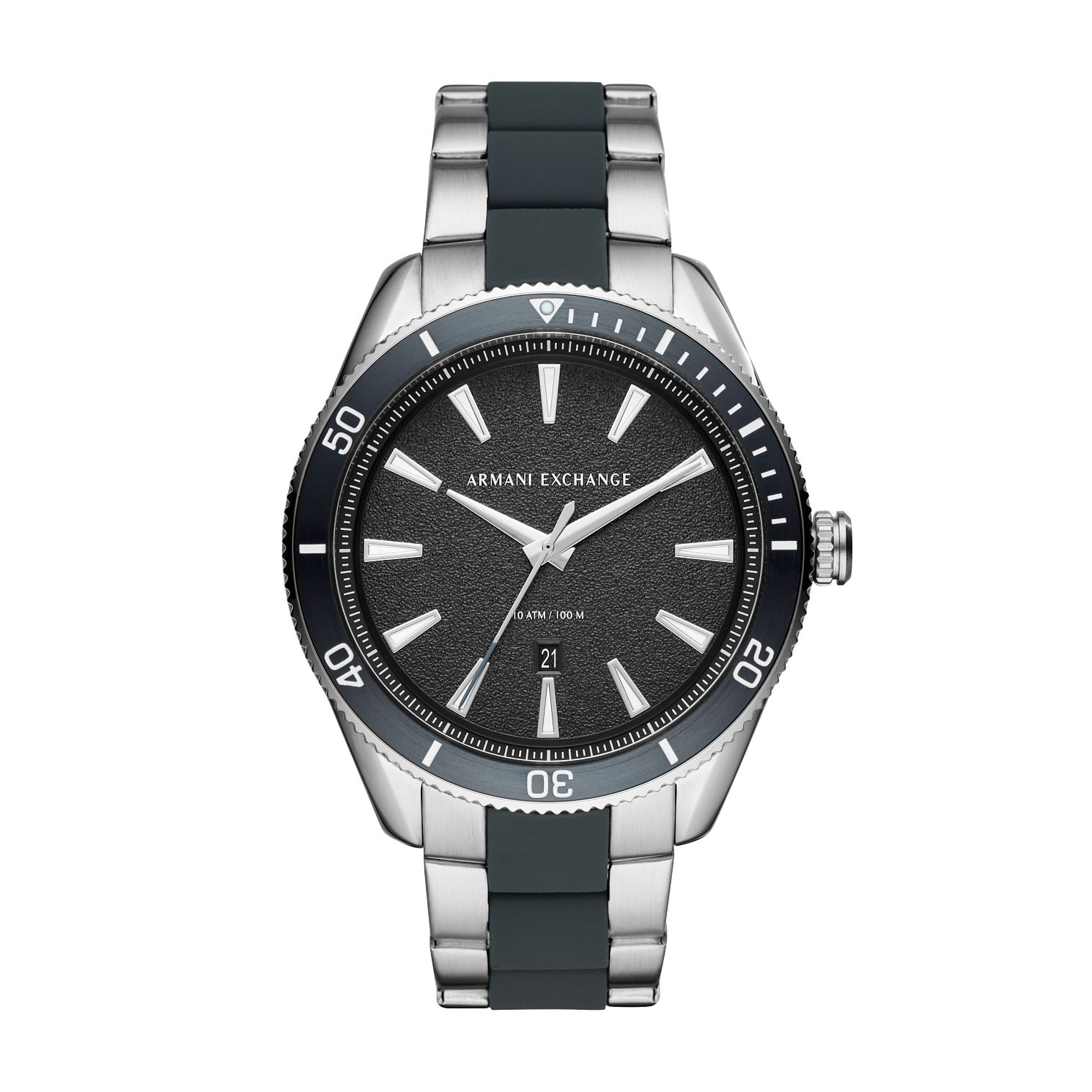 Armani Exchange Men's Stainless Steel Bracelet Watch - Product number 4012100